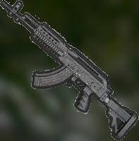 Beryl M762