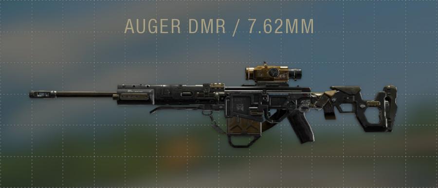 AUGER DMR