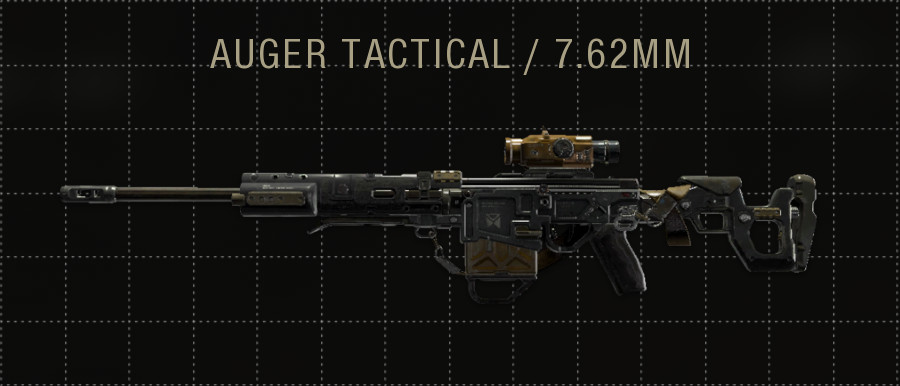 AUGER TACTICAL