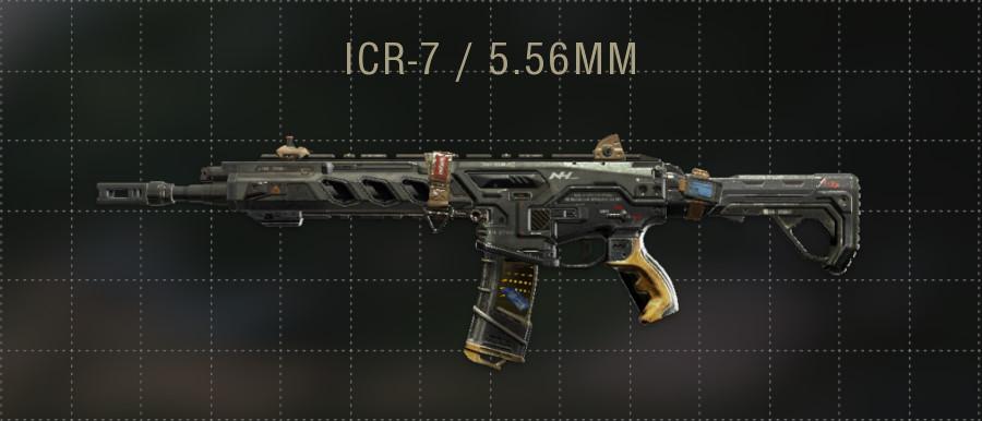 ICR-7