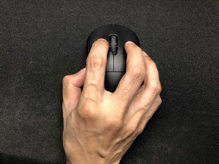つかみ持ちと相性の良いゲーミングマウス2