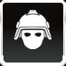 ヘルメット-ノーマル