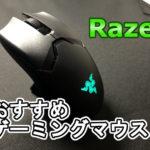 Razer製おすすめゲーミングマウス【FPS向け】