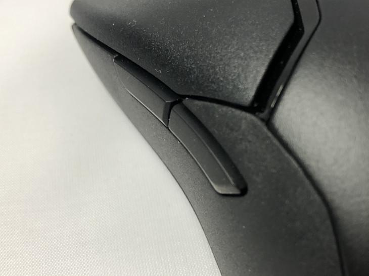サイドボタン(Mini)