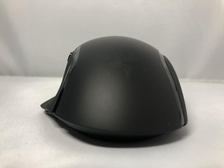 Razer Basilisk Ultimateの形状・外観5