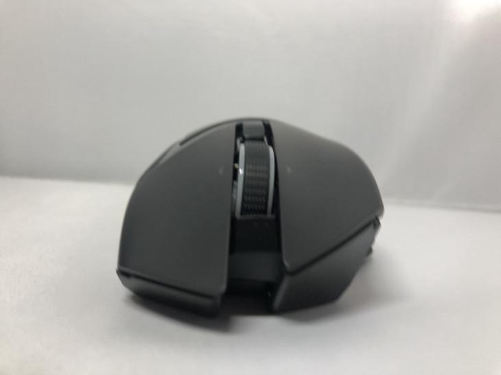 Razer Basilisk Ultimateの形状・外観4