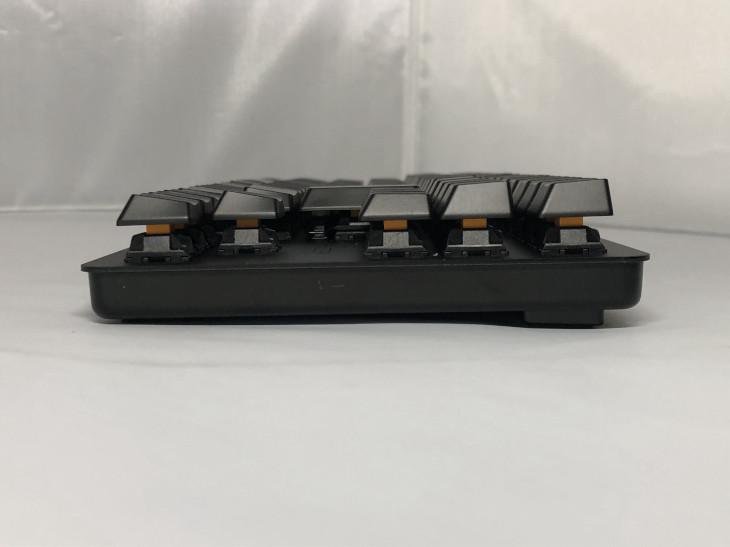 Razer BlackWidow Liteの形状、外観4