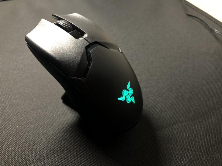 ワイヤレス(無線)ゲーミングマウスを使うことのメリット
