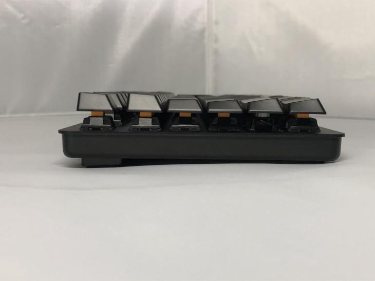Razer BlackWidow Liteの形状、外観5