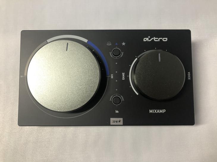MixAmp Pro TR-表
