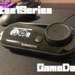 SteelSeries GameDacをレビュー