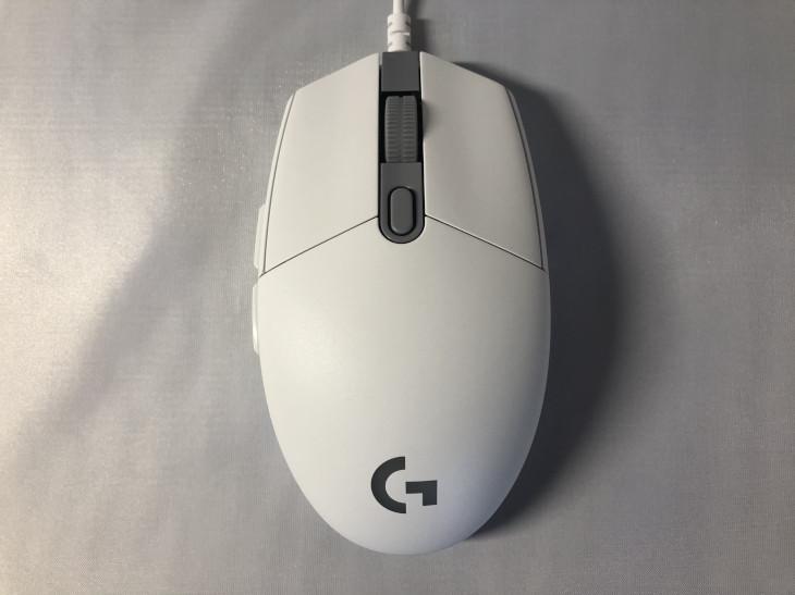 卵型マウス
