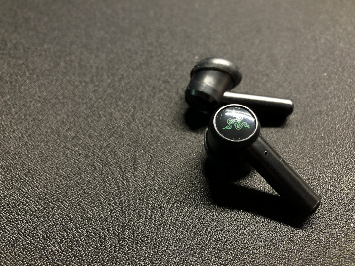 ワイヤレス(Bluetooth)タイプ