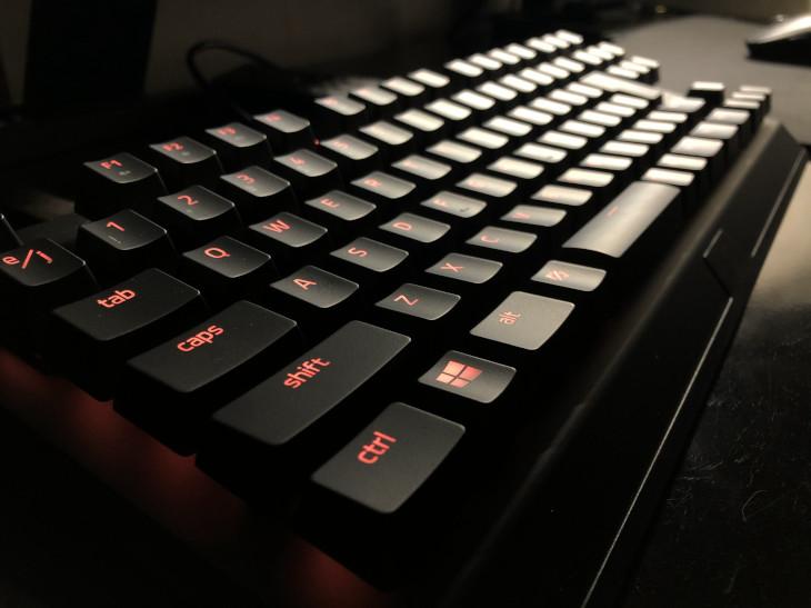 Razer BlackWidow V3 TKLの特徴