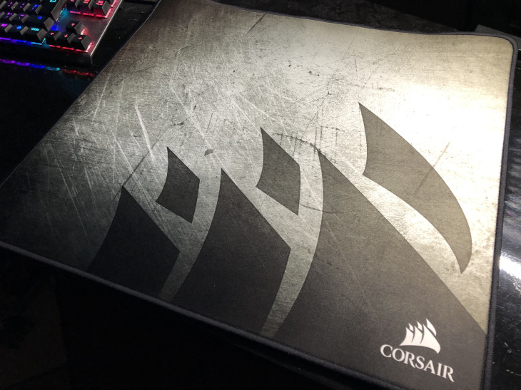 Corsair MM350の特徴