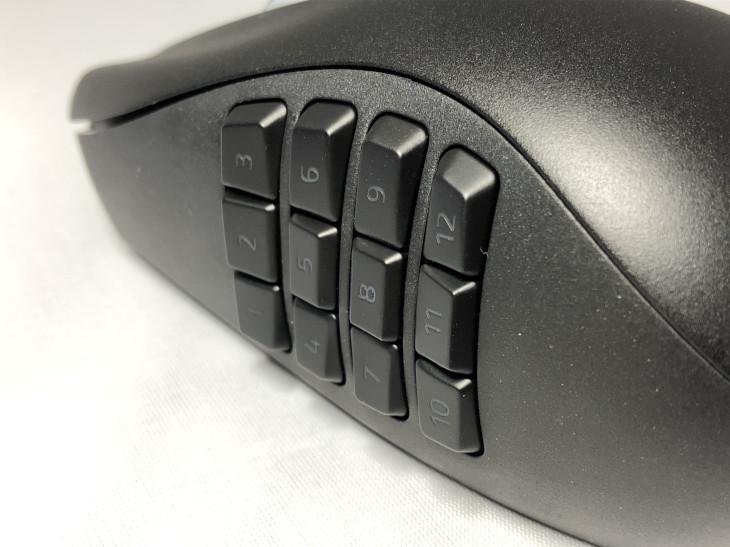 サイドボタン