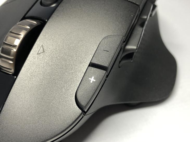 DPI変更ボタン