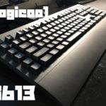 Logicool G613をレビュー