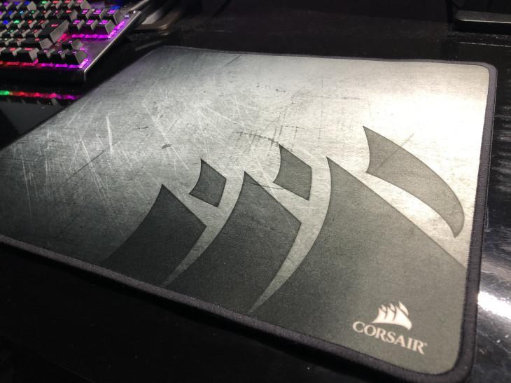 Corsair MM300の特徴