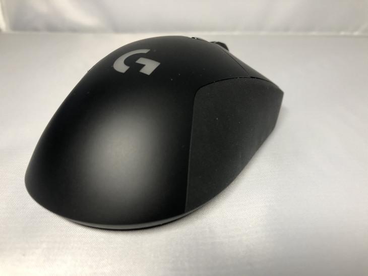右サイドの形状 - g703h