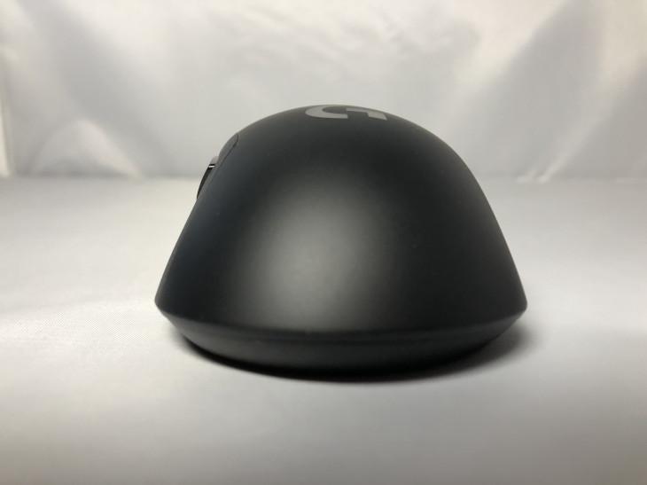 表面の形状2 - g703h