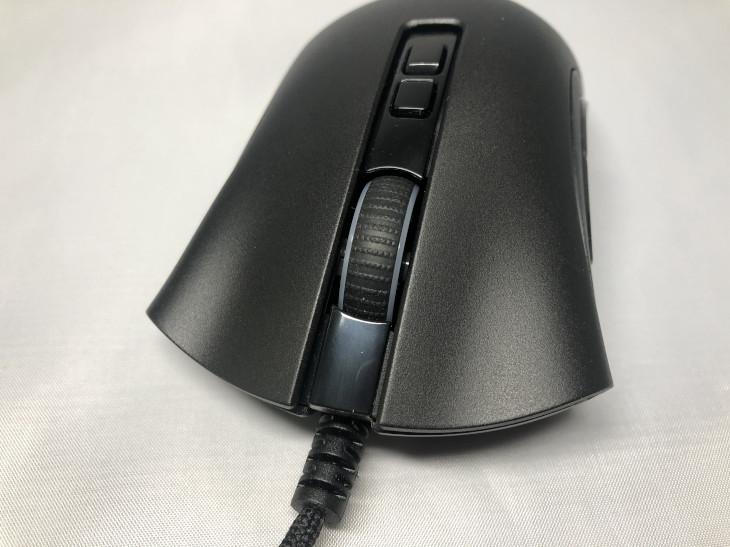 左右クリックボタン - DeathAdder V2