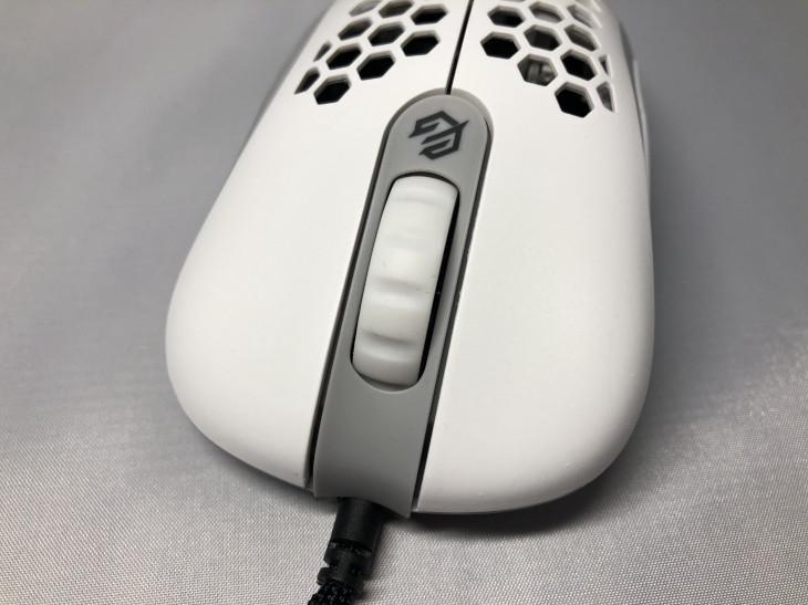 左右クリックボタン - Skoll Sk-l