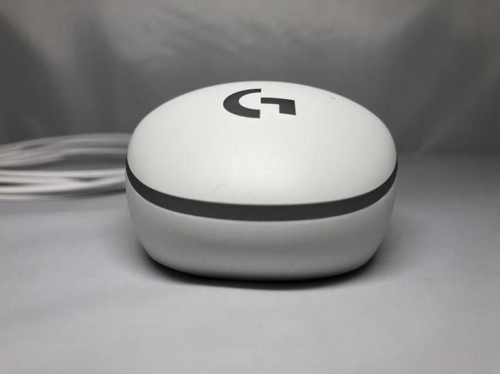 表面の形状2 - Logicool G203 LIGHTSYNC