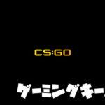 【CSGO】おすすめのゲーミングキーボード