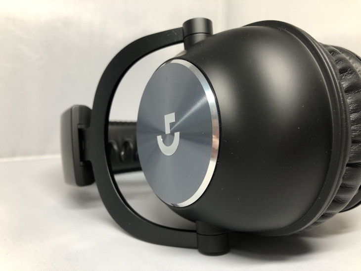 G PRO X Wirelessの音質(音の傾向)