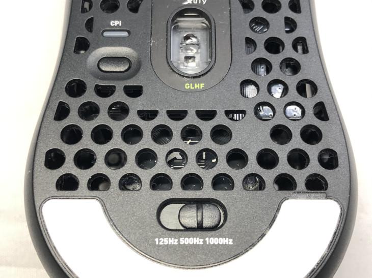 底面のボタン