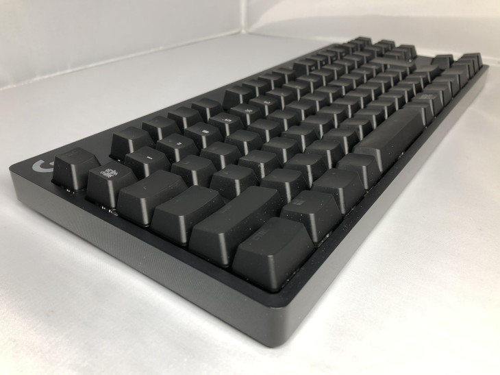 フレーム - Logicool G PRO X キーボード