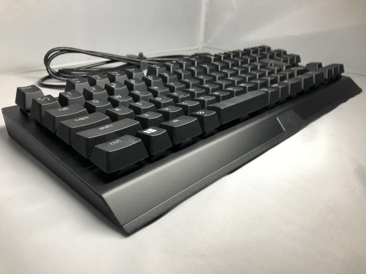 フレーム - Razer BlackWidow V3 TKL