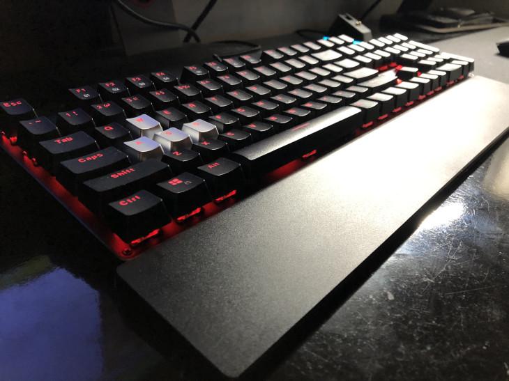 GK500の特徴