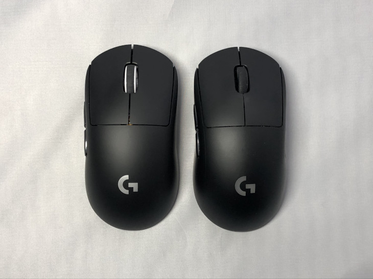 Logicool G Pro Wireless系