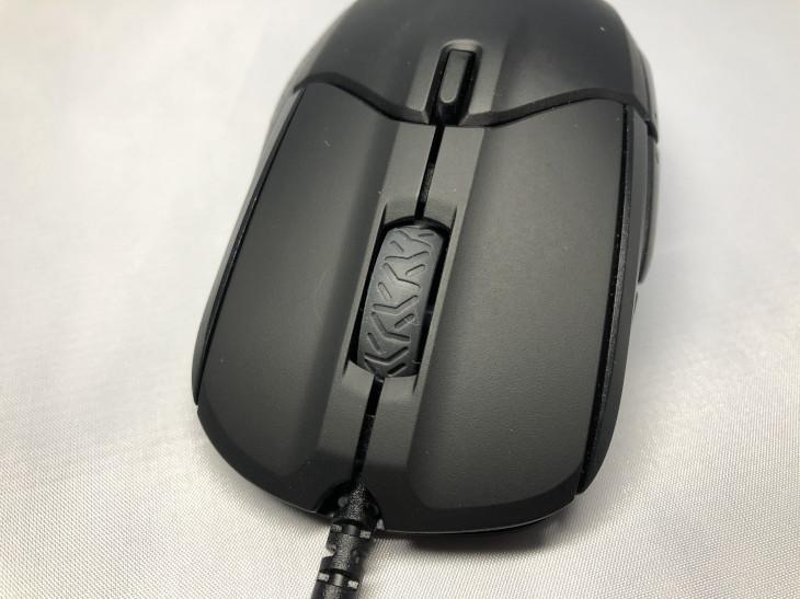 ボタンの数-Rival 310