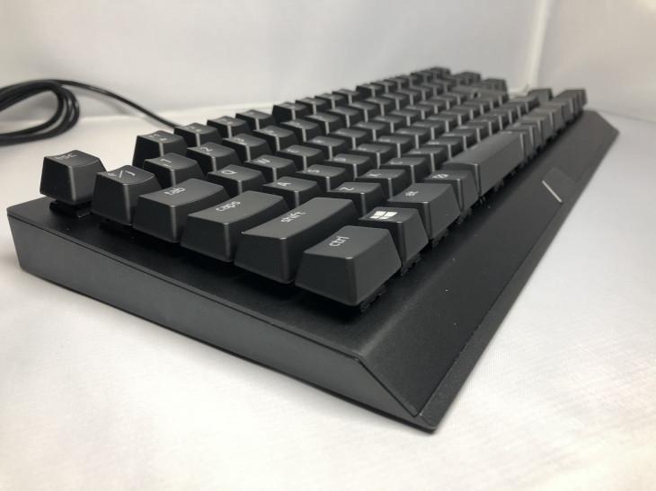 フレーム-Razer BlackWidow V3 TKL