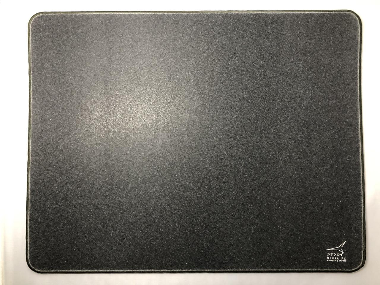 紫電改(シデンカイ)-表面の質感比較