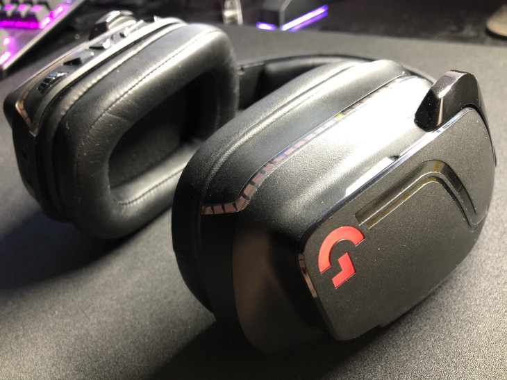 G633s,G933s
