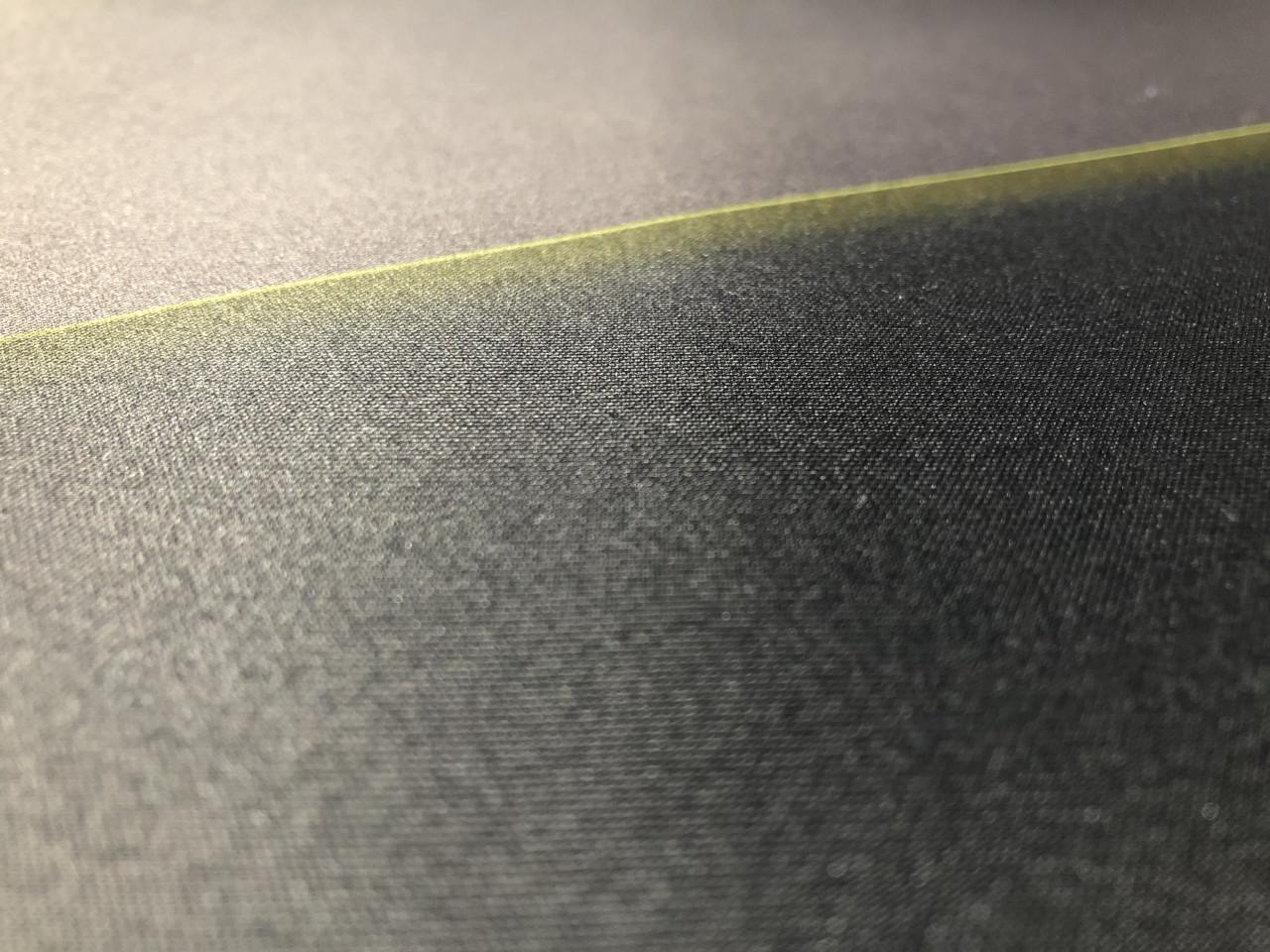 表面の質感比較 - GP1-2