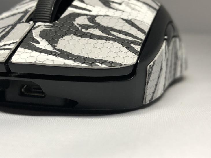 厚さ - GEMINI Mouse Grip Tape