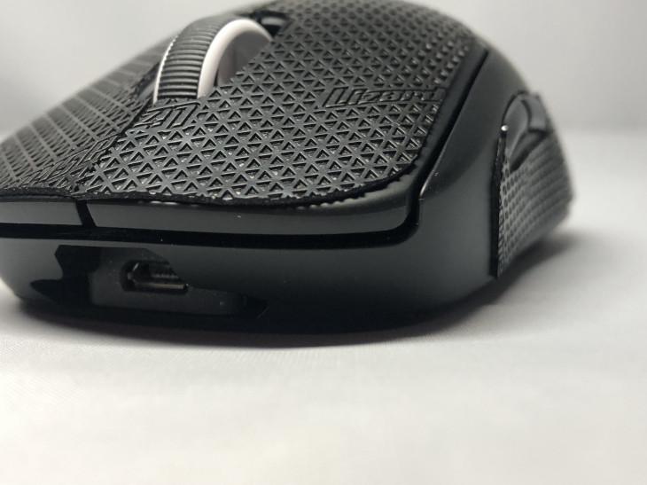 厚さ - Lizard Skins DSP マウスグリップ