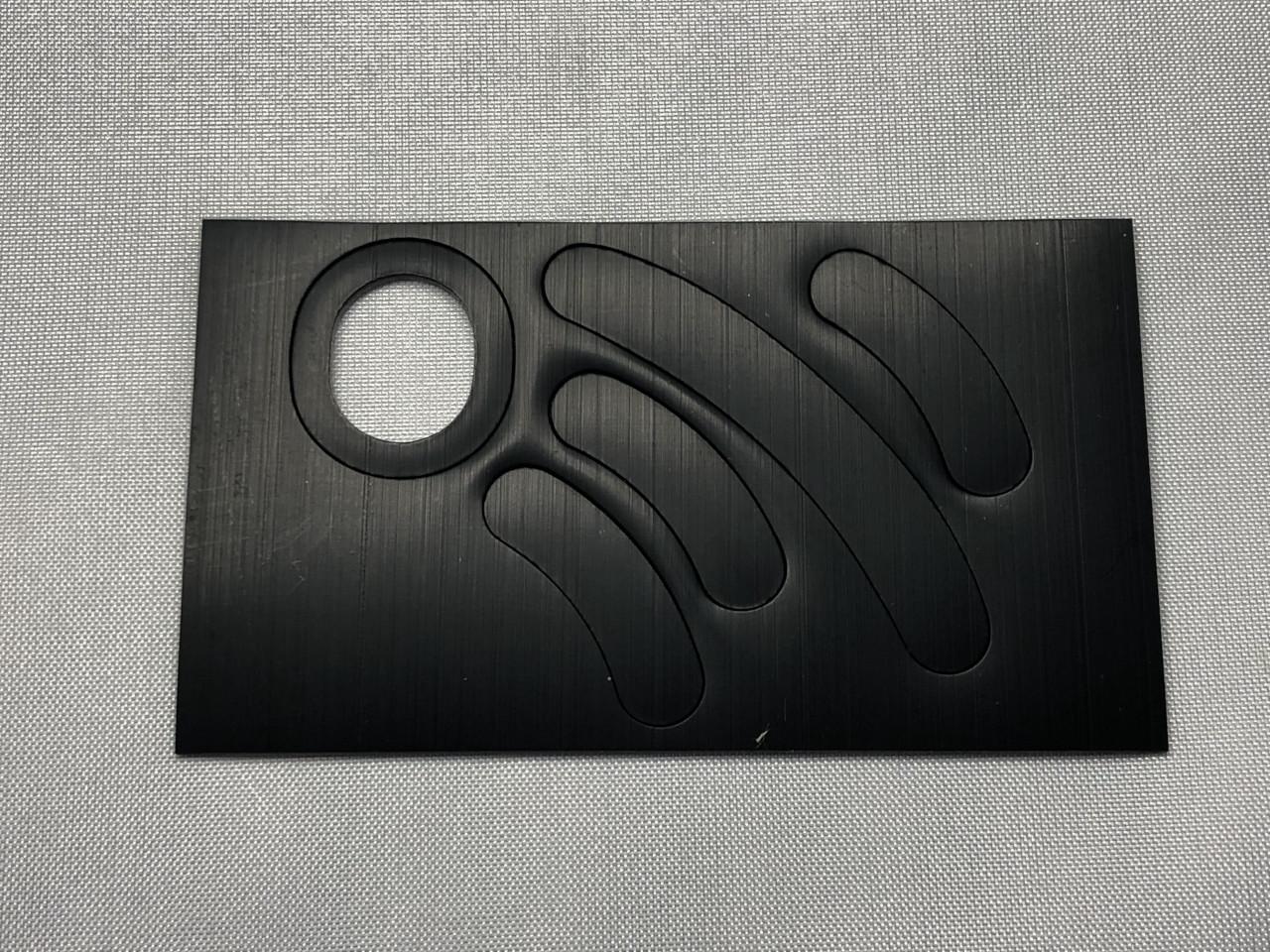 Hasaku - Mouse Feet - 3