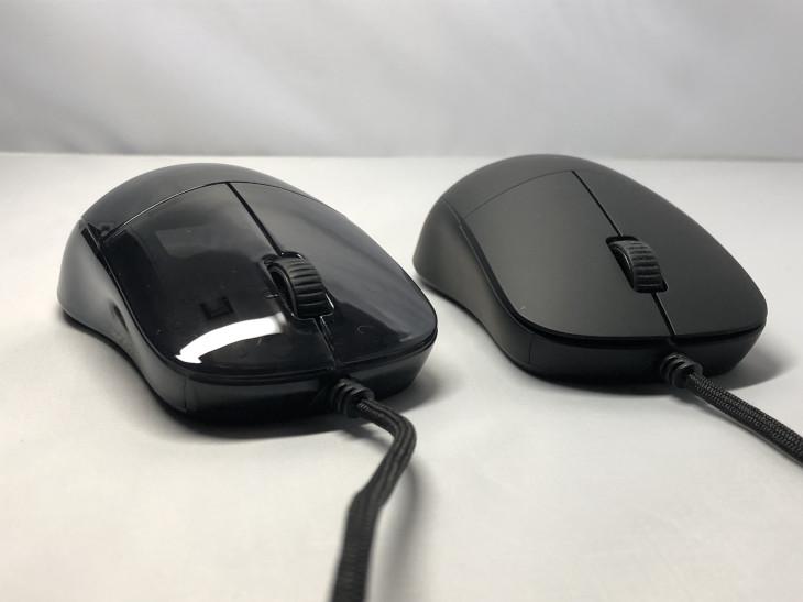 XM1とXM1 RGB4